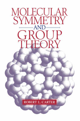 Molecular Symmetry and Group Theory (Paperback)