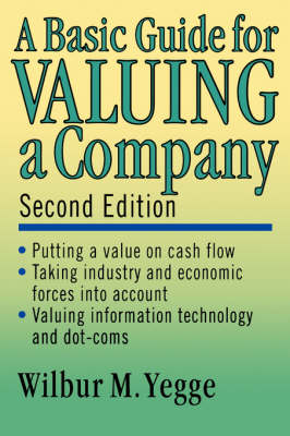 A Basic Guide for Valuing a Company (Paperback)