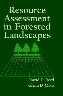 Resource Assessment in Forested Landscapes (Hardback)