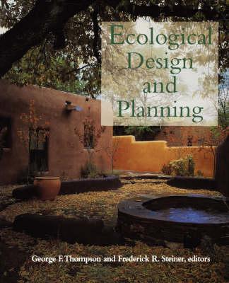 Ecological Design and Planning (Paperback)