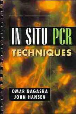 In-Situ PCR Techniques (Paperback)
