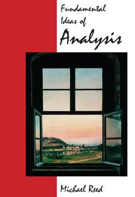 Fundamental Ideas of Analysis (Paperback)