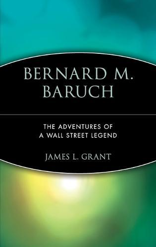 Adventures of a Wall Street Legend (Hardback)