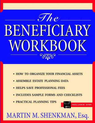 The Beneficiary Workbook (Paperback)