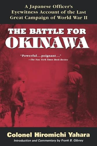 The Battle for Okinawa (Paperback)