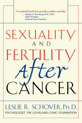 Sexuality and Fertility After Cancer (Paperback)