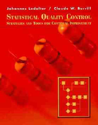 Statistical Quality Control: Strategies & Tools for Continual Improvement (Paperback)