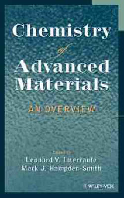 Chemistry of Advanced Materials: An Overview (Hardback)