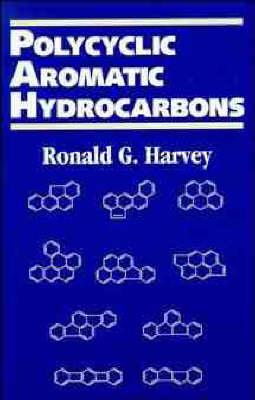Polycyclic Aromatic Hydrocarbons (Hardback)