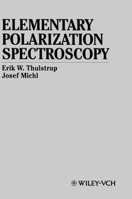 Elementary Polarization Spectroscopy (Hardback)