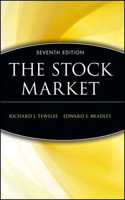 The Stock Market - Wiley Investment (Hardback)