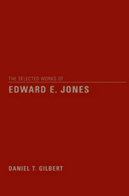 The Selected Works of Edward E. Jones (Paperback)