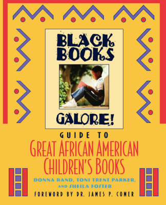 Black Books Galore's Guide to Great African American Children's Books (Paperback)