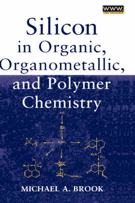 Silicon in Organic, Organometallic, and Polymer Chemistry (Hardback)