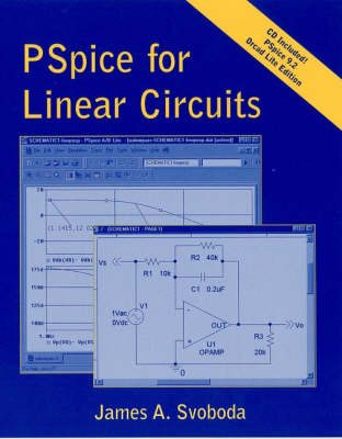 Pspice for Linear Circuits (Uses Pspice Version 9.2)