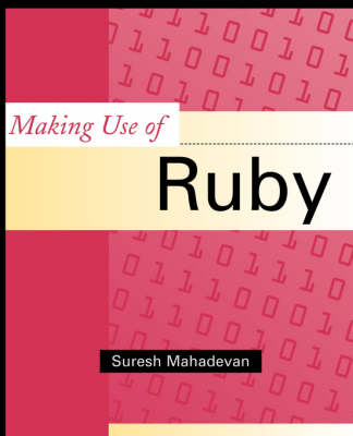 Making Use of Ruby (Paperback)