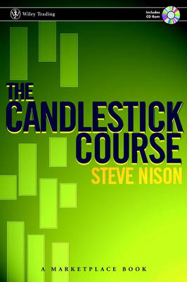 The Candlestick Course - A Marketplace Book (Paperback)