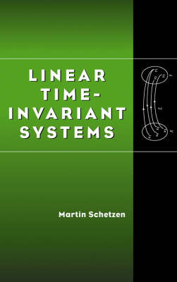 Linear Time-Invariant Systems (Hardback)