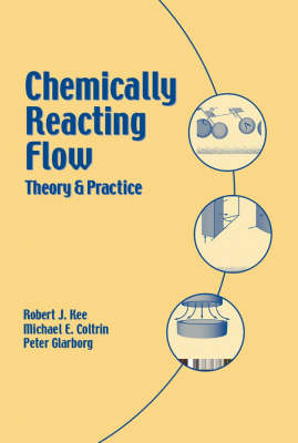 Chemically Reacting Flow: Theory and Practice (Hardback)