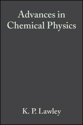 Advances in Chemical Physics: v. 42 (Hardback)