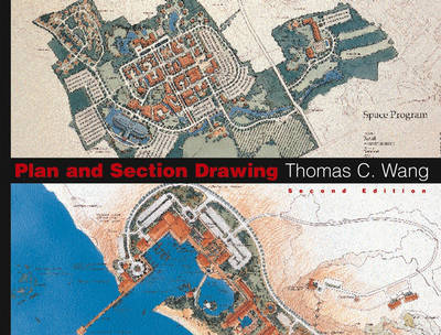 Plan and Section Drawing (Paperback)