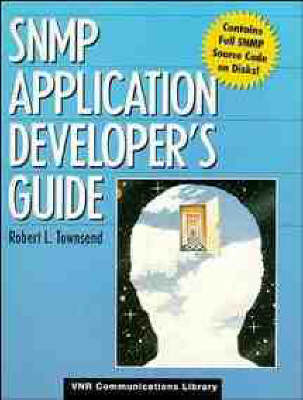 SNMP Application Developer's Guide (Paperback)