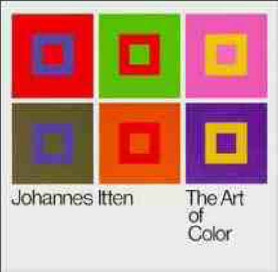 The Art of Color: The Subjective Experience and Objective Rationale of Color (Hardback)