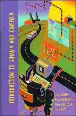 Introduction to SIMAN V and CINEMA V (Paperback)