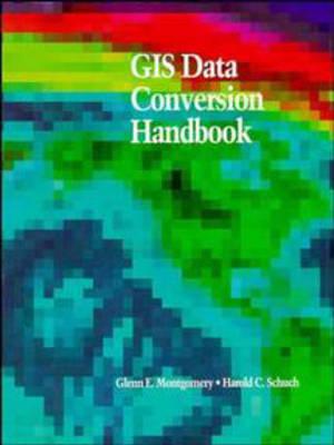 GIS Data Conversion Handbook (Hardback)