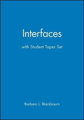 Interfaces + Student Cs Set (Paperback)
