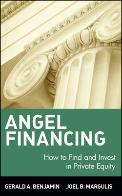 Angel Financing: How to Find and Invest in Private Equity - Wiley Investment (Hardback)