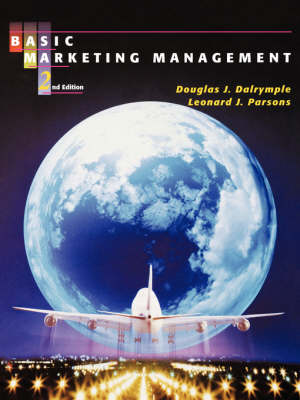 Basic Marketing Management 2E (Paperback)