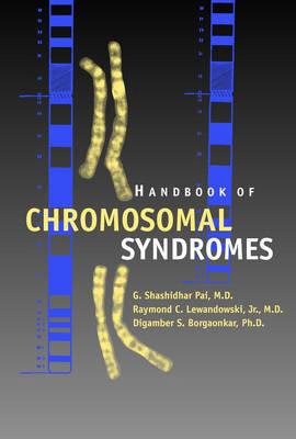 Handbook of Chromosomal Syndromes (Hardback)