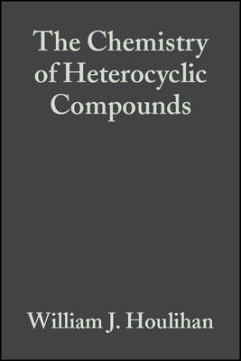 Indoles, Part 2 - Chemistry of Heterocyclic Compounds: A Series Of Monographs (Hardback)