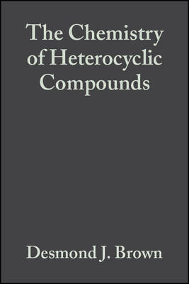 The Pyrimidines, Supplement 1 - Chemistry of Heterocyclic Compounds: A Series Of Monographs (Hardback)