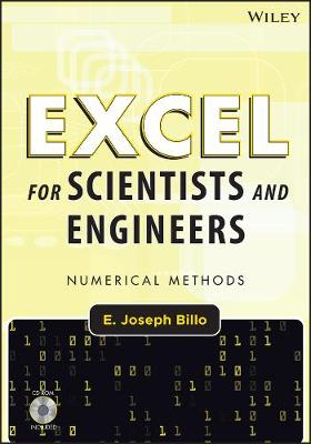 Excel for Scientists and Engineers: Numerical Methods (Paperback)
