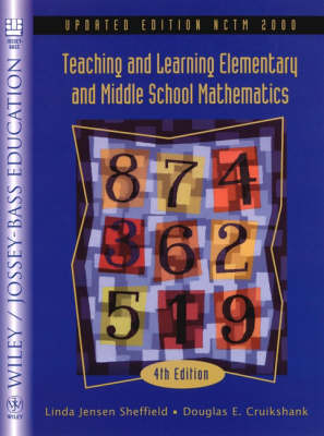 Teaching and Learning Elementary and Middle School Mathematics (Paperback)