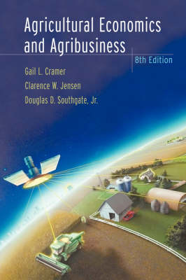 Agricultural Economics and Agribusiness (Paperback)