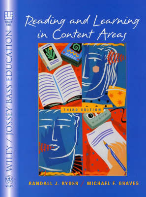 Reading and Learning in Content Areas (Hardback)