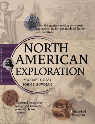 North American Exploration (Hardback)