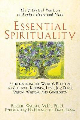 Essential Spirituality: The 7 Central Practices to Awaken Heart and Mind (Paperback)