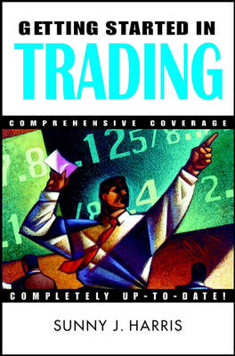 Getting Started in Trading (Paperback)