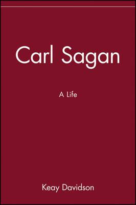 Carl Sagan: A Life (Paperback)
