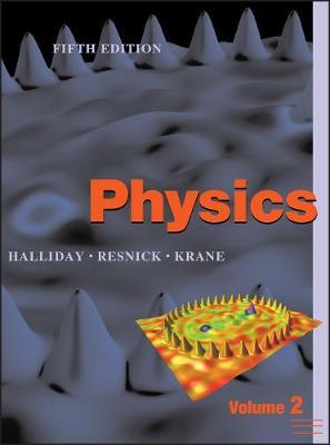 Physics, Volume 2 (Hardback)