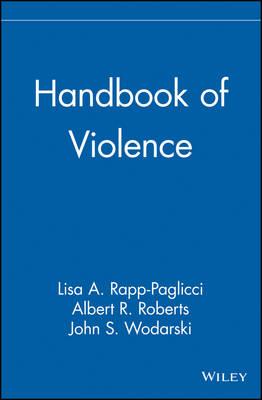 Handbook of Violence (Hardback)