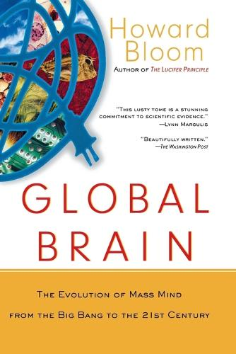 Global Brain: The Evolution of Mass Mind from the Big Bang to the 21st Century (Paperback)