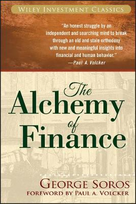The Alchemy of Finance (Paperback)