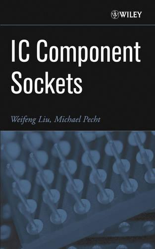 IC Component Sockets (Hardback)