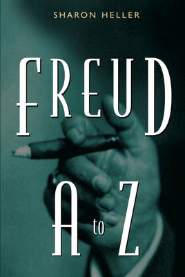Freud A to Z (Paperback)