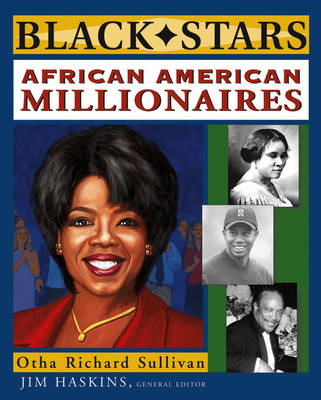 African American Millionaires - Black Stars (Hardback)